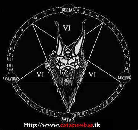 imagenes pentagrama satanico rituales