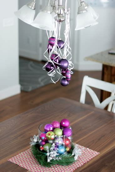 tutorial ornament centerpiece vanilla