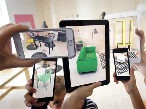augmented reality augmented reality technology of the future