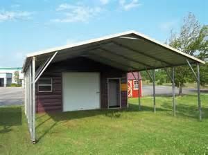 Carport With Storage Carport Carports With Storage