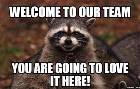 Image result for welcome funny