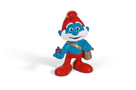 schleich smurf characters figures range smurf toys