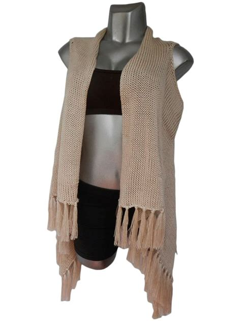 chompas de tejido para damas ropa femenina ropa tejido a palitos para dama chaleco tejido para mujer