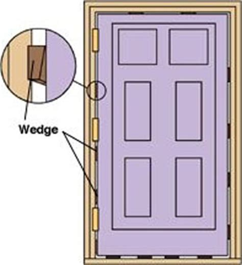 Installing Interior Doors How To Install Interior Door