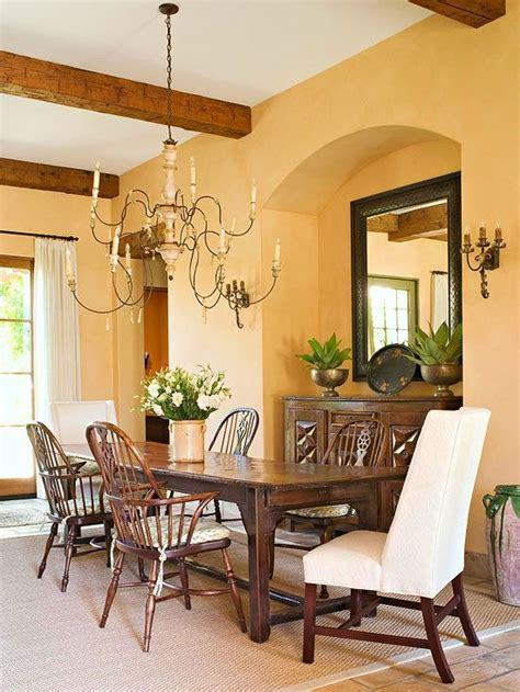 tuscan style dining room tuscan style dining room tuscan style living pinterest