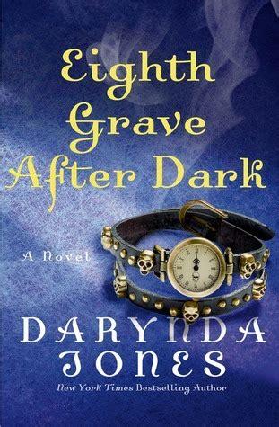 the ninth grave a fabian risk novel fabian risk series books eighth grave after by darynda jones