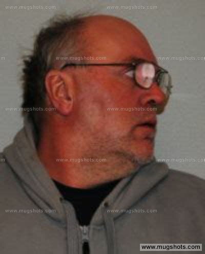 Ward County Nd Court Records Marty Allen Gefroh Mugshot Marty Allen Gefroh Arrest Ward County Nd