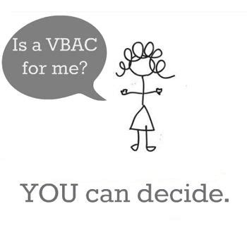 vbac vs repeat c section vbac vs c section