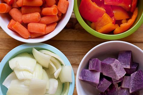 vegetables easy on the stomach best foods to eat on an empty stomach simplemost