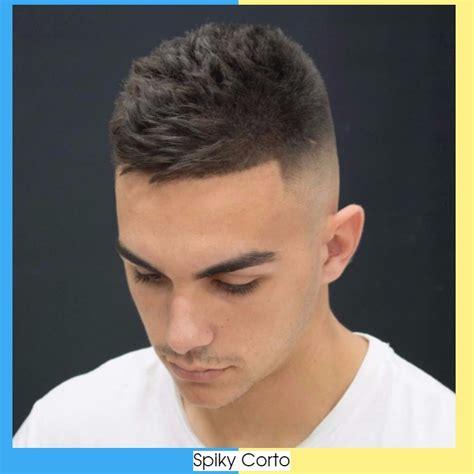 cortes de pelo de moda hombres 11 originales cortes de moda para hombres jovenes super