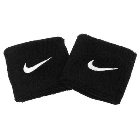 Nike   Nike Swoosh Wristband 2 Pack   Sweatbands