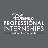 Disney Mba Intern by Internship Opportunities On 80 Pins