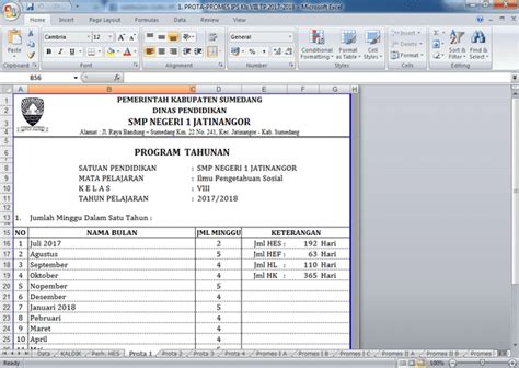 format profil tk contoh ujian sekolah tik smp contoh profil sekolah format