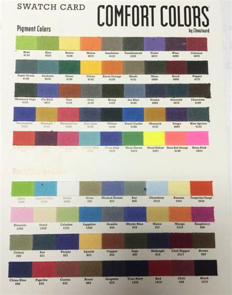 comfort colors tank size chart comfort colors boyfriend tank