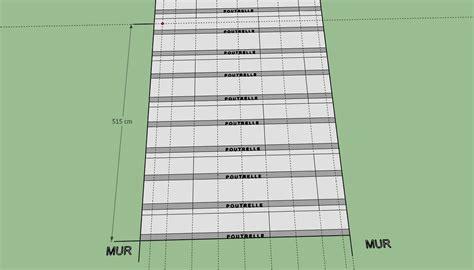 Comment Faire Faux Plafond by Comment Faire Un Plafond Suspendu En Placoplatre B 226 Tir