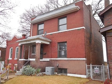 4643 varrelmann ave st louis mo 63116 foreclosed home
