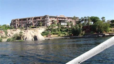 small boat nile cruises small motor boat cruise on the nile in aswan egypt youtube