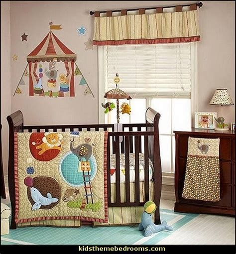 circus themed room decor decorating theme bedrooms maries manor circus bedroom