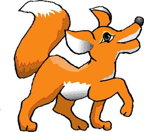 imagenes animadas zorro zorro animada imagui