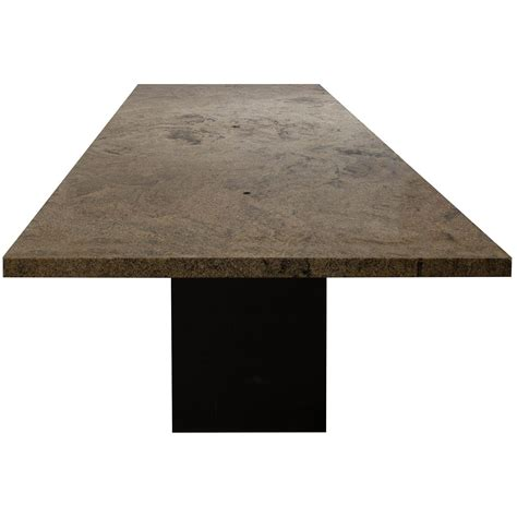 Granite Conference Table 16 Foot Used Conference Table Granite National Office Interiors And Liquidators