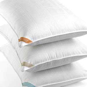 Macy S Pillow by Macy S Charter Club Microloft Pillow Review
