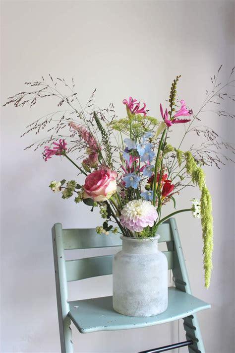 frühlingsdeko draußen 194 besten bloemschikken e d bilder auf
