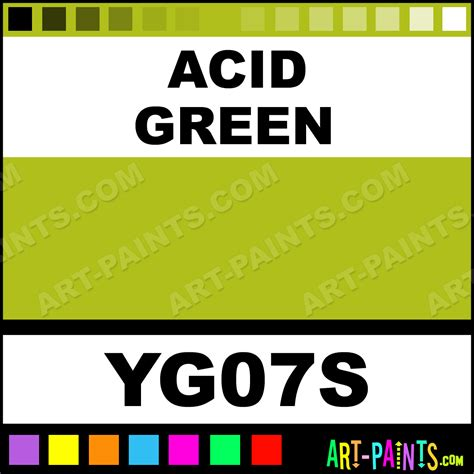 acid green sketch markers paintmarker marking pen paints yg07s acid green paint acid green