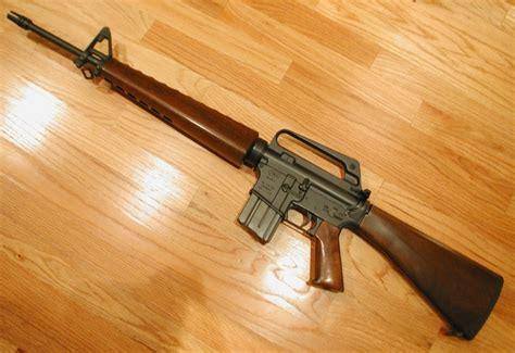 Ar Wood Furniture by The Gun Locker