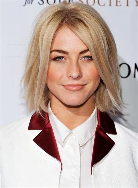 blunt bob with wispy ends 25 must try medium bob hairstyles and haircuts best