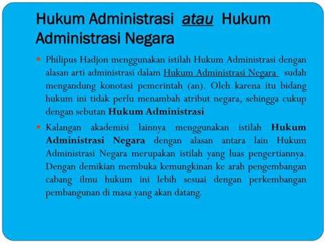 pengertian layout ruang administrasi ppt pengertian dan ruang lingkup hukum administrasi