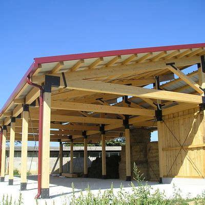 capannoni in legno prezzi capannone in legno vantaggi e caratteristiche habitissimo