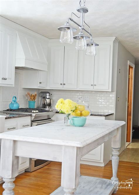 homes with white kitchens sell for 1 400 less than homes diy white painted kitchen cabinets reveal psj kitchen