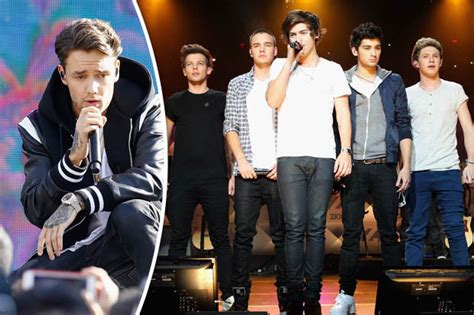 biography liam payne one direction liam payne embarrassed by one direction past daily star