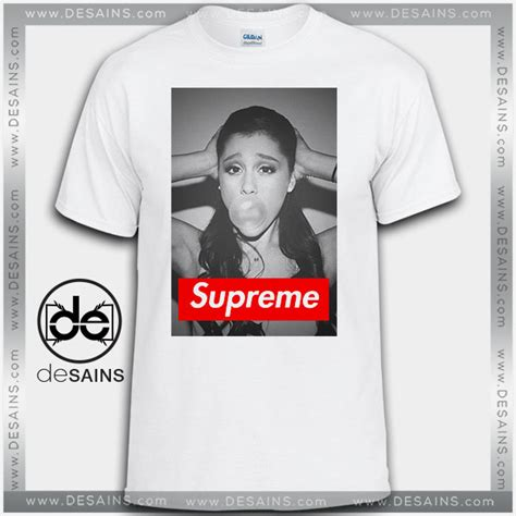 supreme tees for sale cheap graphic shirts grande supreme on sale