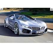 BMW I8S 2016 Supersportler Als Plug In Hybrid Mit &252ber 500 PS