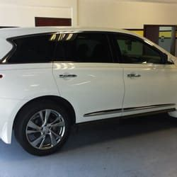 infiniti qx60 window tint tint world auto glass services austin tx yelp