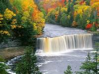 Beautiful Jungle WaterfallNature Full HD Wallpapers Widescreen For