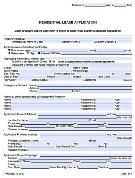 %name roommate lease agreement   Free Sublease Agreement Forms ? PDF and Word Templates