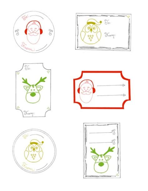 free gift tags and labels skip to my lou free printable gift tags