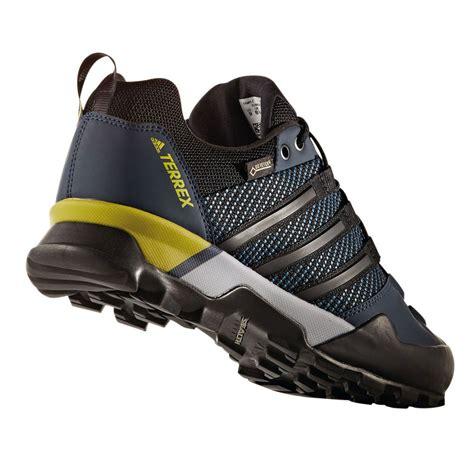 Adidas Terrex For adidas terrex scope mens blue waterproof tex walking