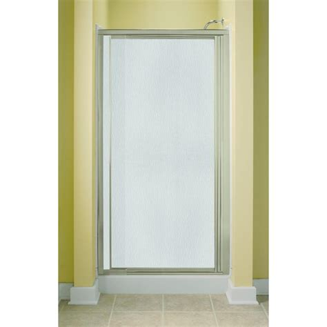Sterling Vista Pivot Ii 36 In X 65 1 2 In Framed Pivot Sterling Vista Pivot Ii Shower Door