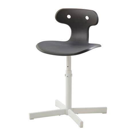 ikea sedie scrivania molte sedia per scrivania grigio ikea