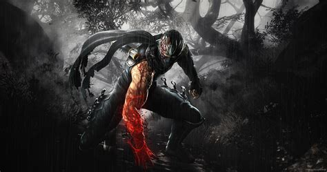 wallpaper 4k rar ninja gaiden 3 ryu hayabusa 4k wallpaper 171 syanart