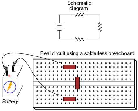 parallel resistor simulator lessons in electric circuits volume i dc chapter 5