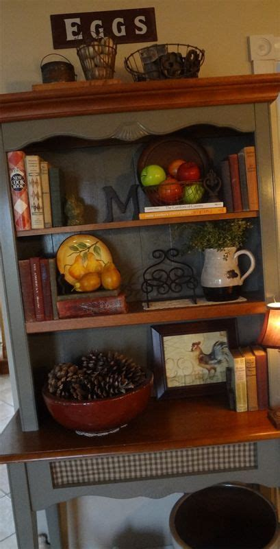 kitchen hutch decorating ideas best 25 hutch decorating ideas on china