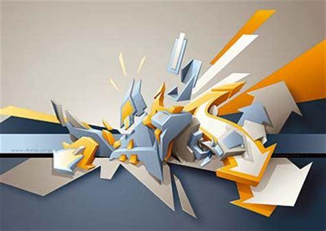 graffiti  arrow graphic designs  grafiti makmu
