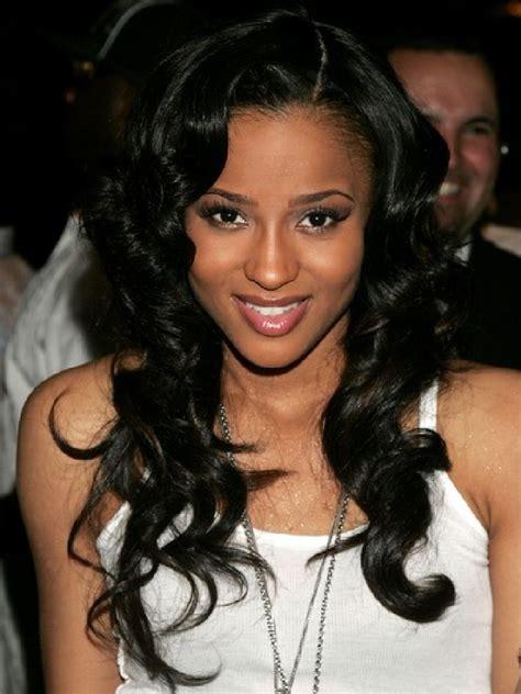 black women weave plus size hairstyles long hairstyles for black women
