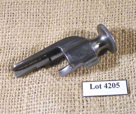 Mosin Nagant Cocking Knob by Cocking Knob Vintage Mosin Nagant Parts M9130 M38 M44 M39