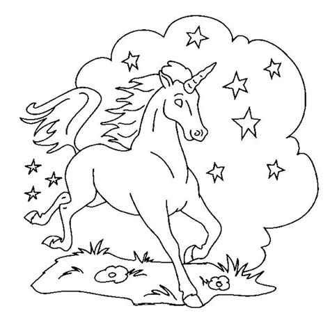 printable coloring pages of unicorns free printable unicorn coloring pages for kids