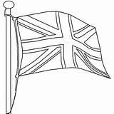 Photo drapeau anglais à imprimer gratuit